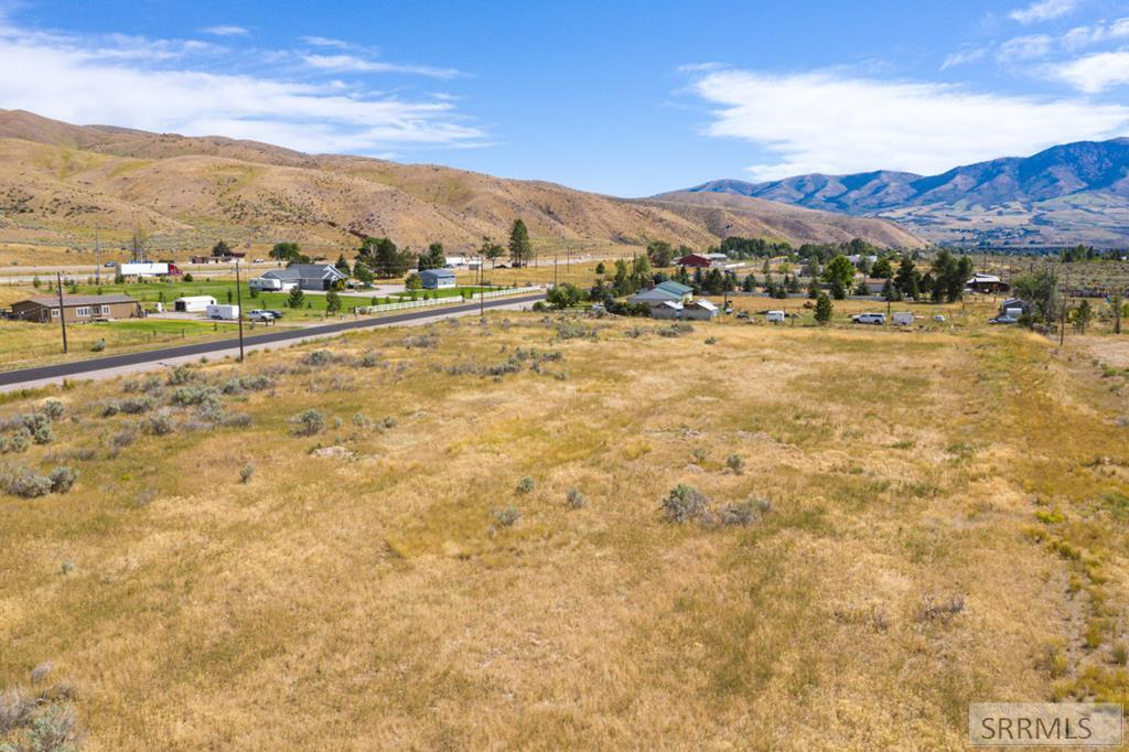 Lot 2 W Old Hwy 91 Property Photo - INKOM, ID real estate listing