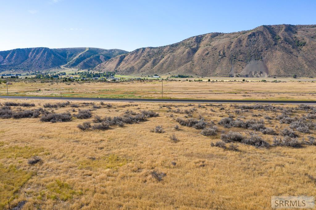 Lot 4 W Old Hwy 91 Property Photo - INKOM, ID real estate listing