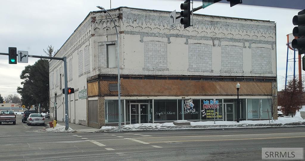 417 Broadway Property Photo - IDAHO FALLS, ID real estate listing