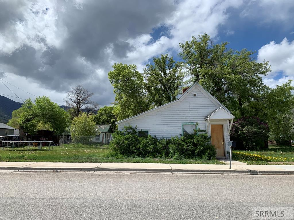 202 S Terrace Street Property Photo - SALMON, ID real estate listing