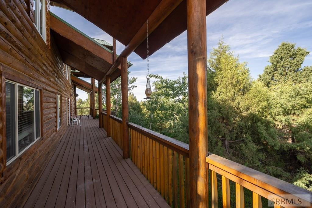 1695 Aspen Heights Drive Property Photo - ASHTON, ID real estate listing
