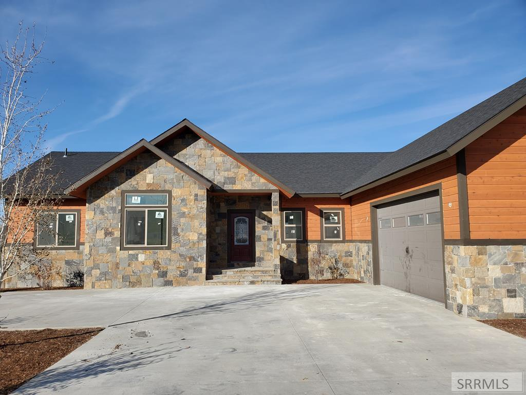 9086 Shelby Street Property Photo - VICTOR, ID real estate listing