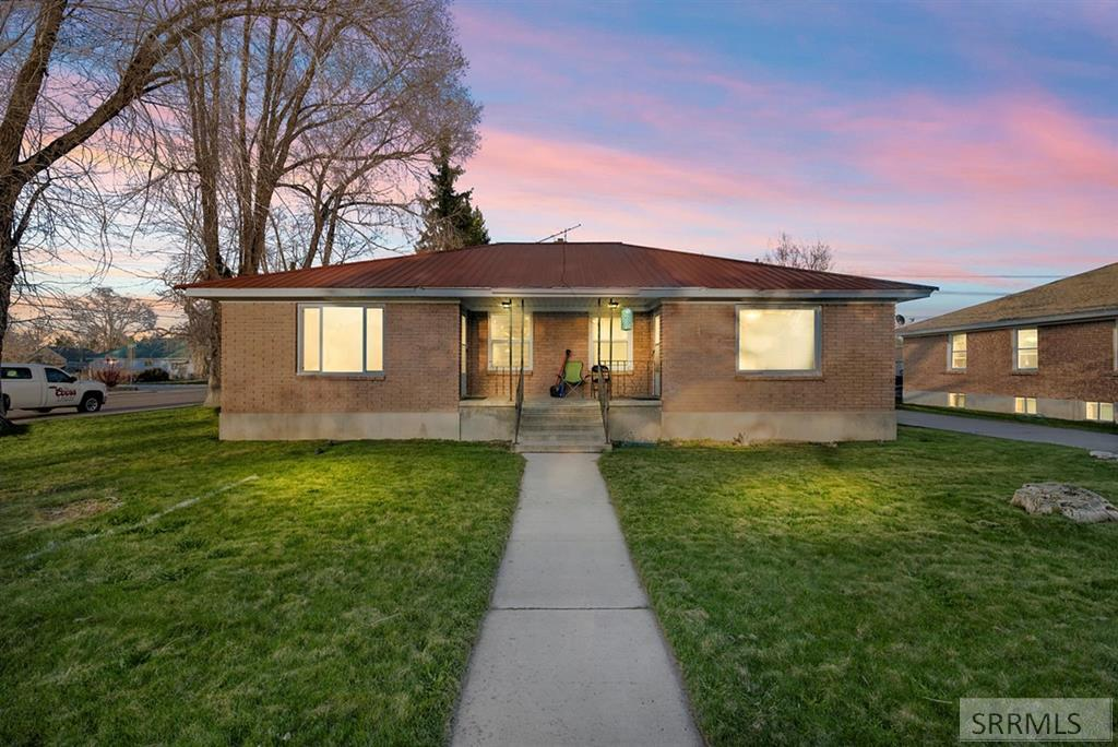 17 Cone Street Property Photo - BLACKFOOT, ID real estate listing