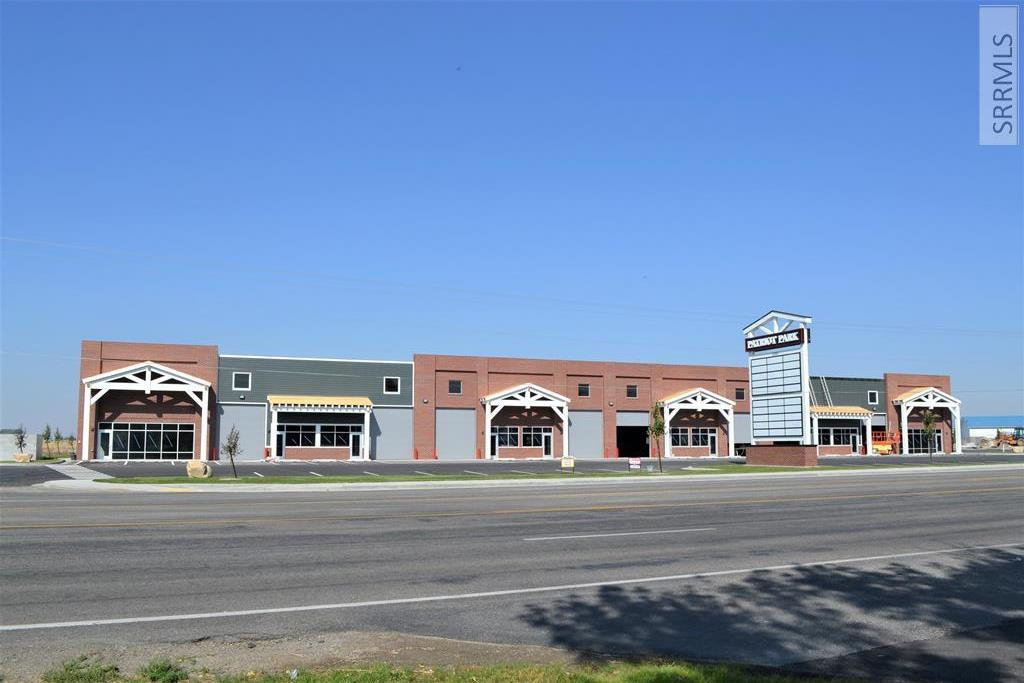 2295 N Yellowstone Hwy #1-10 Property Photo - IDAHO FALLS, ID real estate listing
