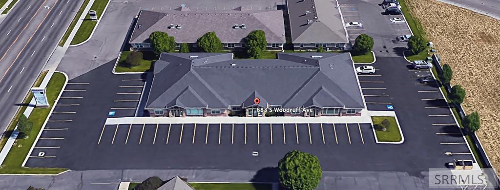 683 S Woodruff Avenue Property Photo - IDAHO FALLS, ID real estate listing