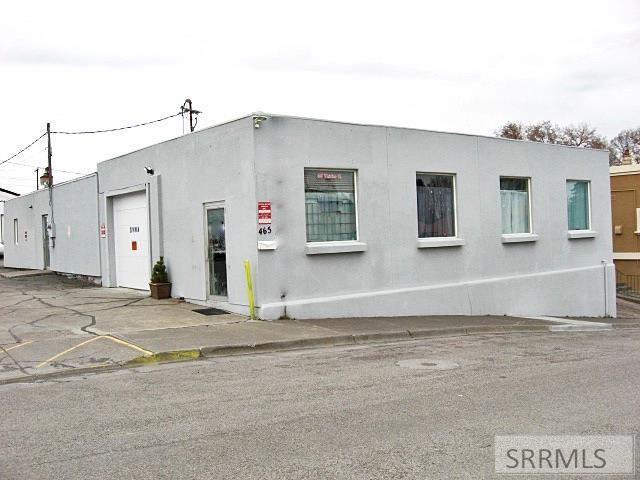 465 Whittier Street Property Photo