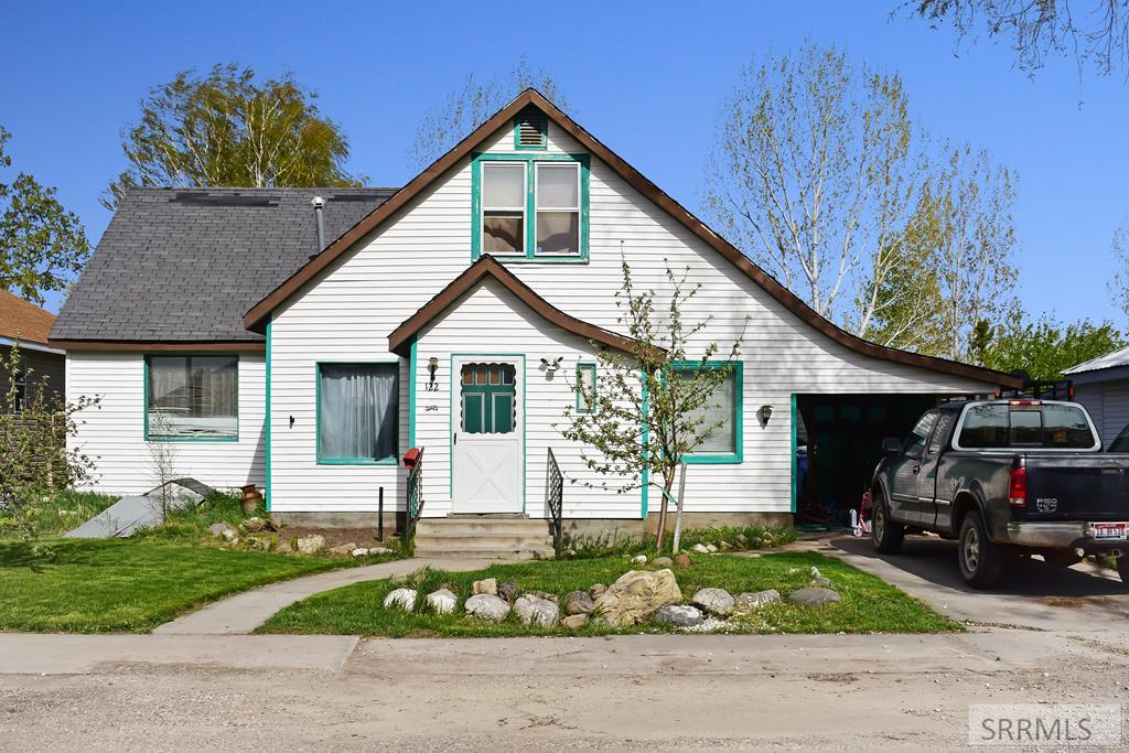 122 S 3 E Property Photo - DOWNEY, ID real estate listing