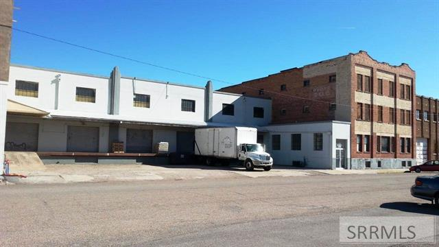 848 S 1st Ave Property Photo - POCATELLO, ID real estate listing