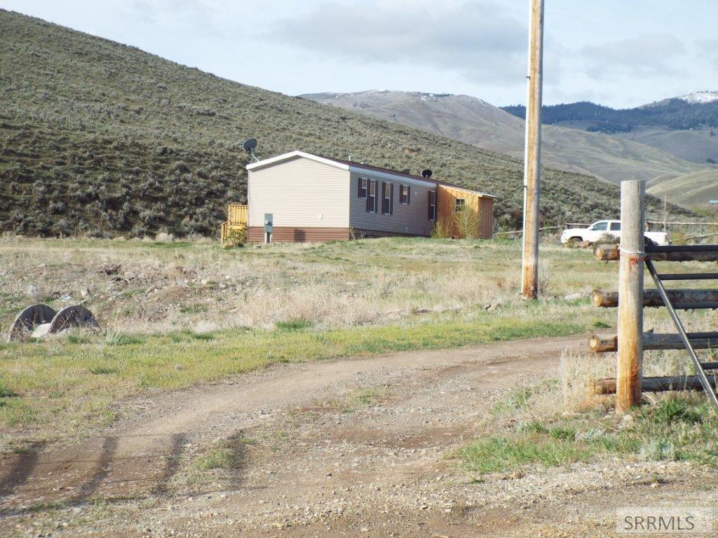 58 Haynes Creek Road Property Photo - SALMON, ID real estate listing