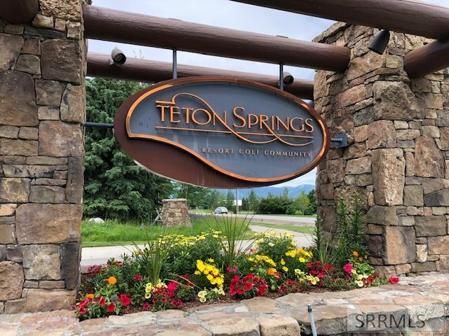 L14 B14 Hastings Drive #14 Property Photo - VICTOR, ID real estate listing