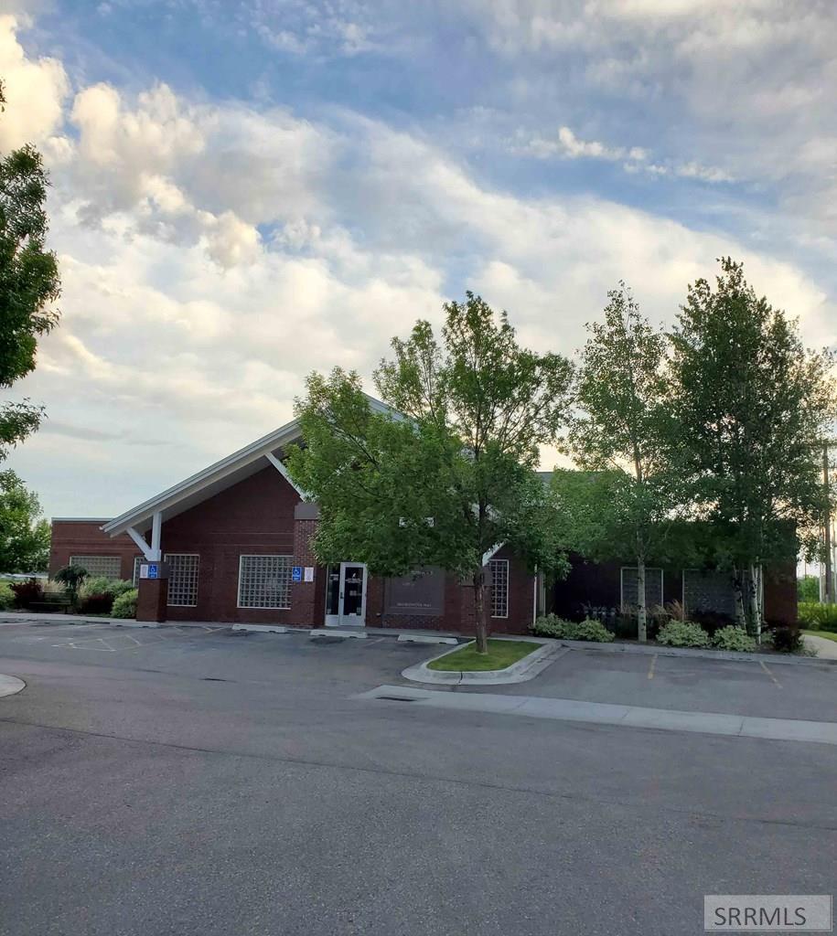 3360 Washington Pkwy #2 Property Photo - IDAHO FALLS, ID real estate listing