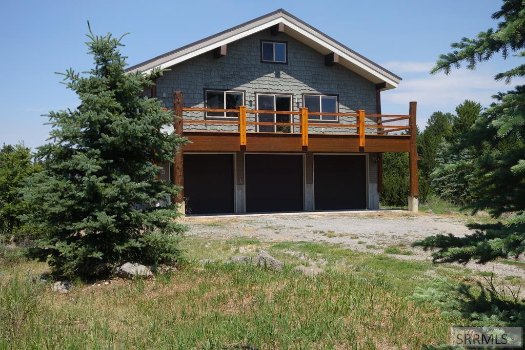 2881 E Pinehaven Drive Property Photo - ISLAND PARK, ID real estate listing