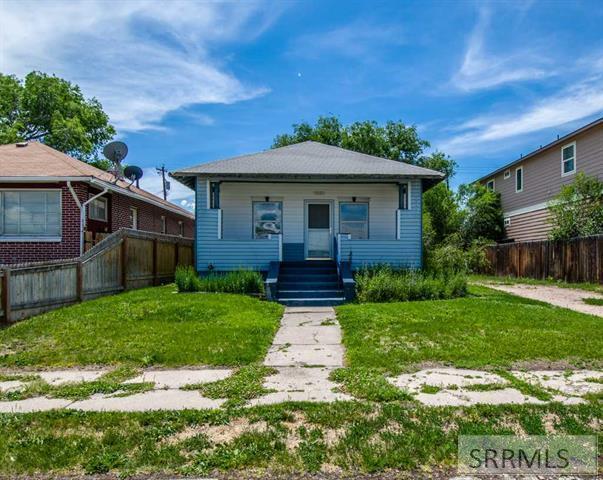 1431 Harrison Avenue Property Photo - POCATELLO, ID real estate listing