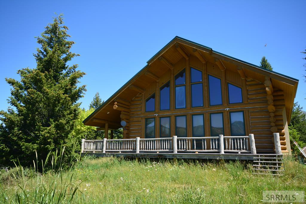 1030 Little Sheep Creek Road Property Photo - IRWIN, ID real estate listing