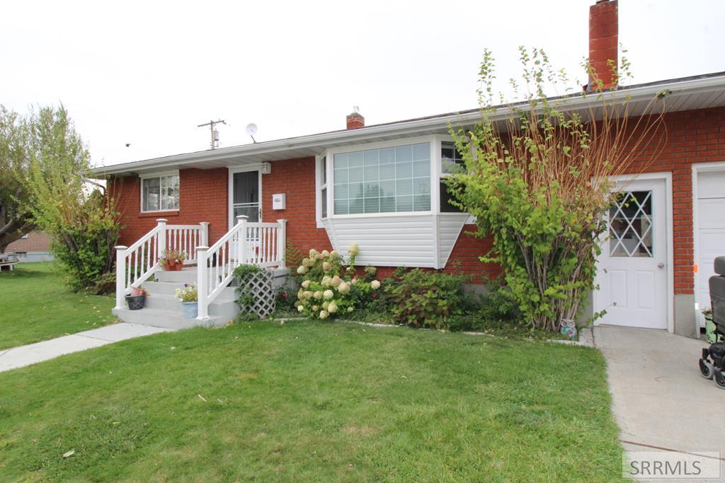 385 N State Street Property Photo - RIGBY, ID real estate listing