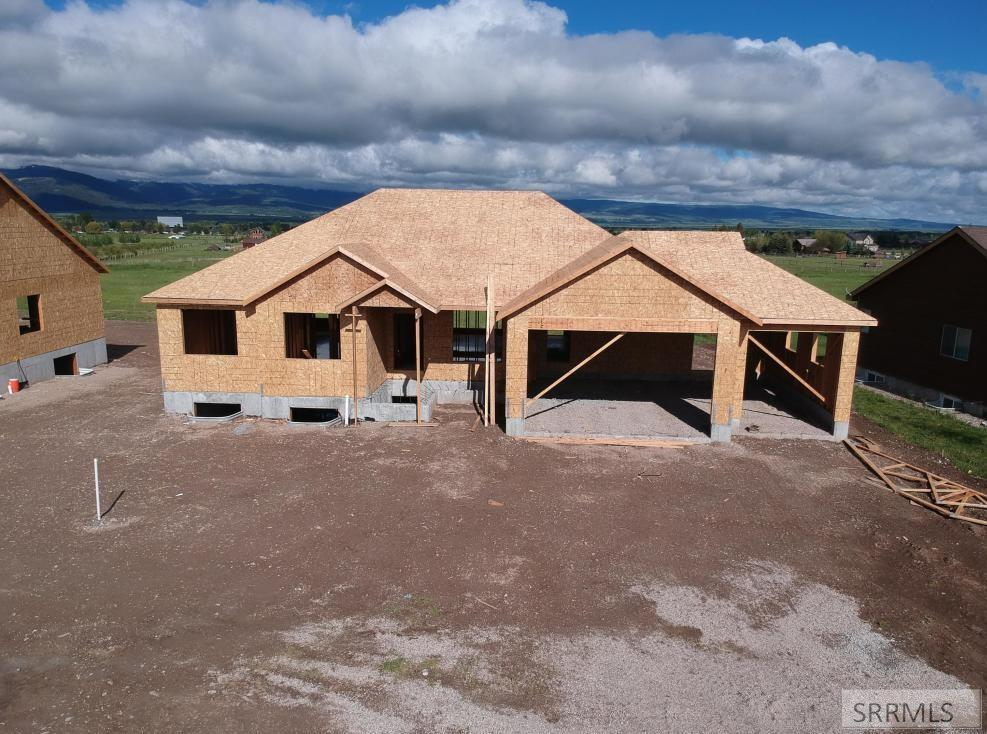 2224 Ironwood Drive Property Photo - DRIGGS, ID real estate listing