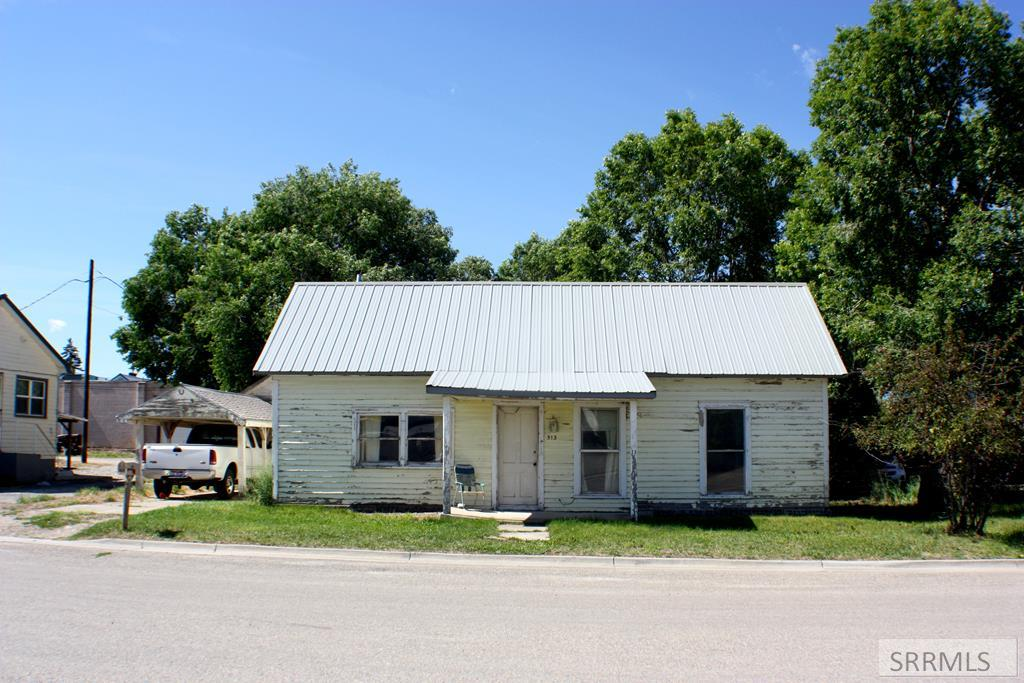 513 Van Dreff Street Property Photo