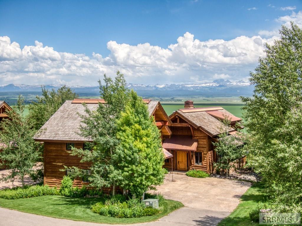 9495 River Rim Ranch Road Property Photo - TETONIA, ID real estate listing