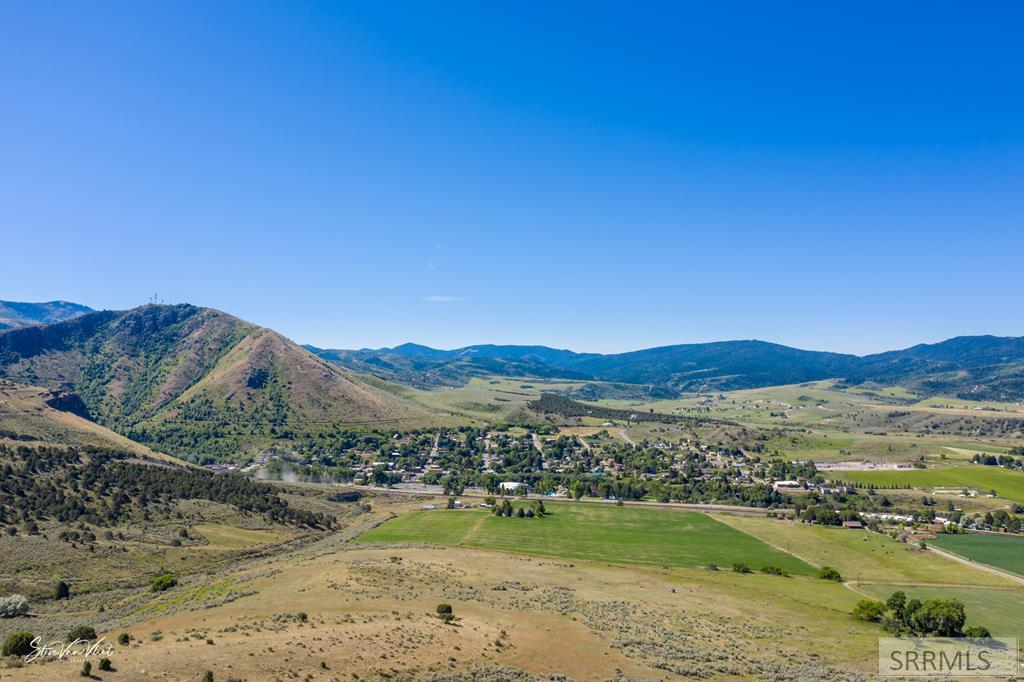 TBD N Girard Road Property Photo - LAVA HOT SPRINGS, ID real estate listing