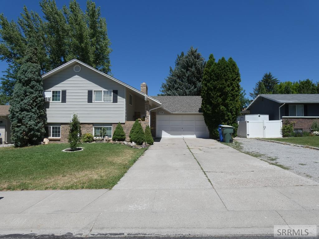 1714 Rainier Drive Property Photo - POCATELLO, ID real estate listing