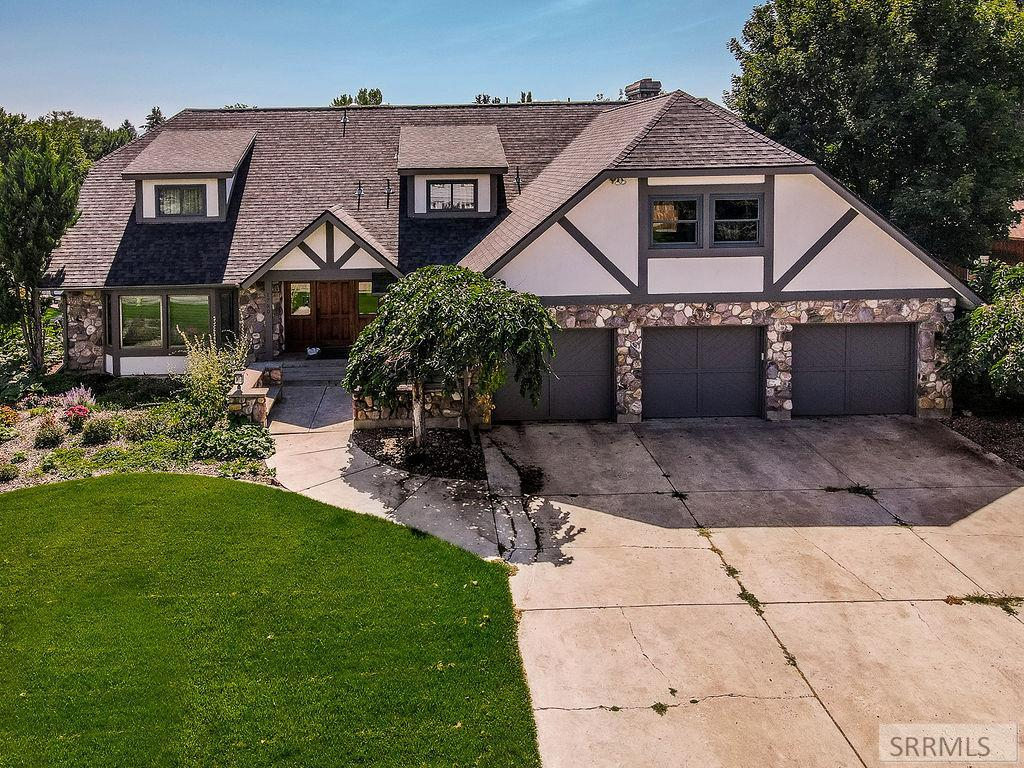 1750 Coronado Street Property Photo