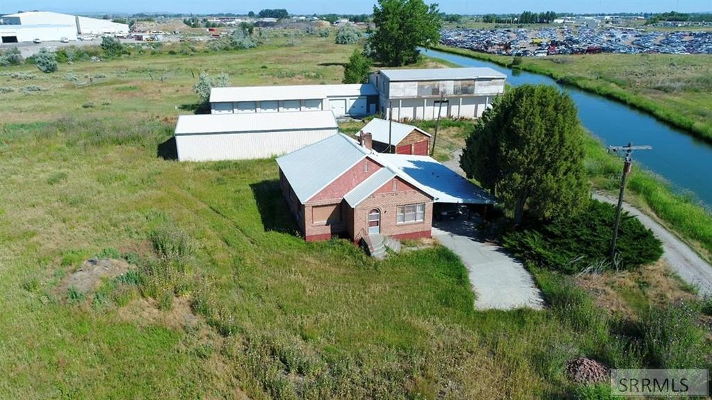2145 N Yellowstone Hwy Property Photo - IDAHO FALLS, ID real estate listing