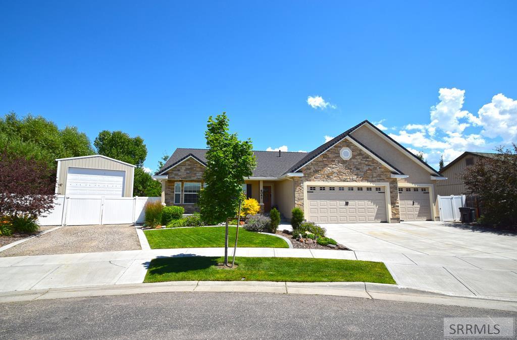 6041 Malory Drive Property Photo - IDAHO FALLS, ID real estate listing