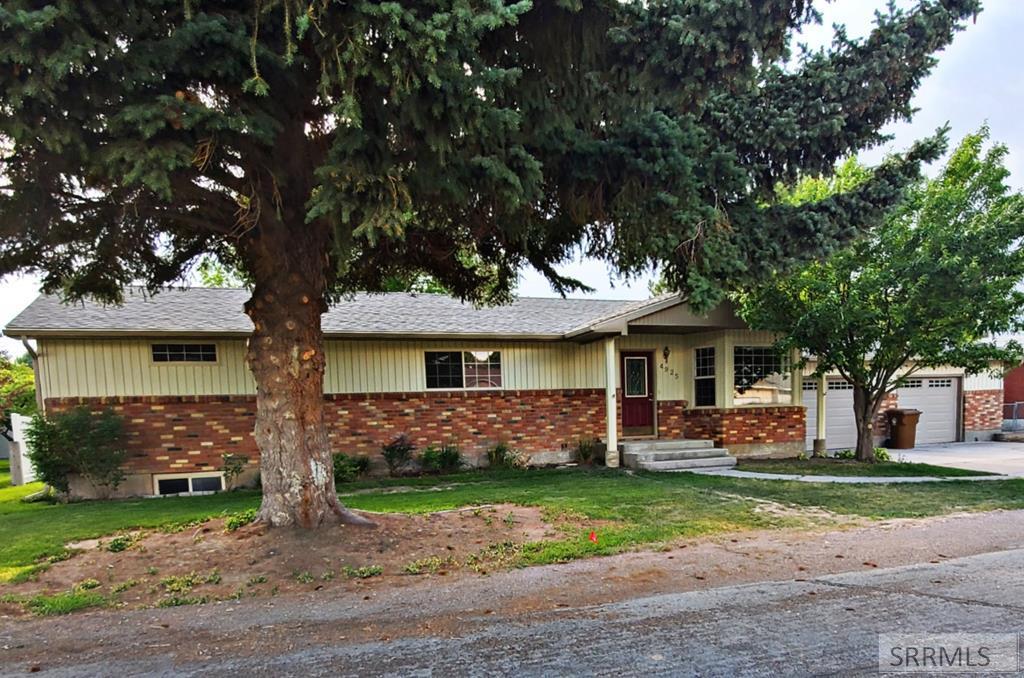 4925 Spraker Property Photo - CHUBBUCK, ID real estate listing