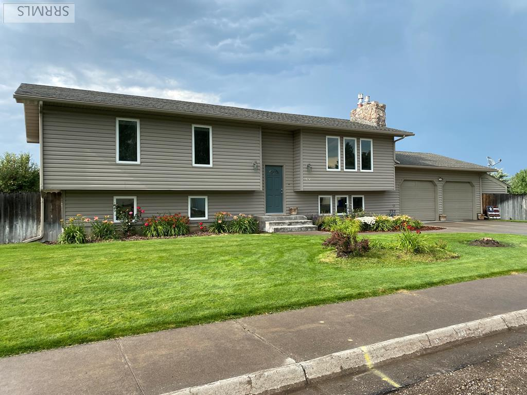 787 E Targhee Street Property Photo - ST ANTHONY, ID real estate listing
