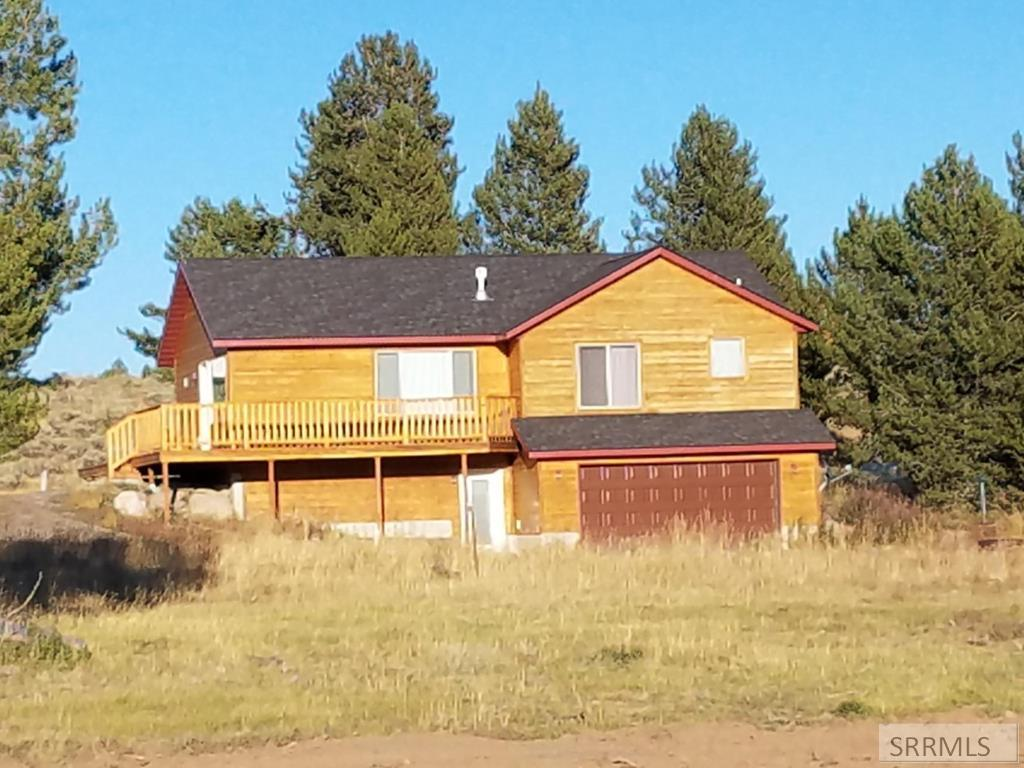 3987 Dirk Drive Property Photo - ISLAND PARK, ID real estate listing