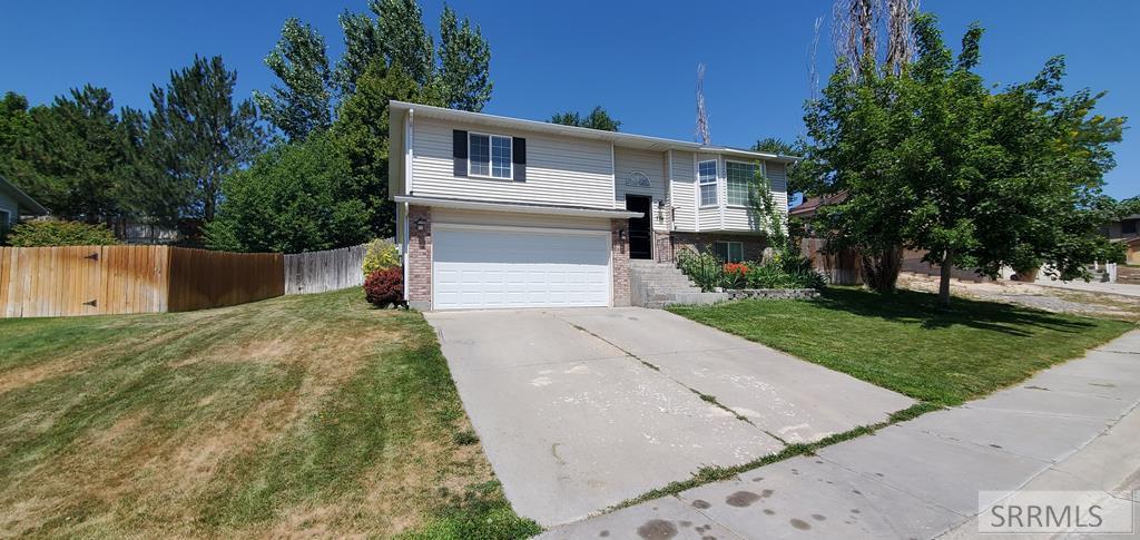 774 Brundage Street Property Photo - CHUBBUCK, ID real estate listing