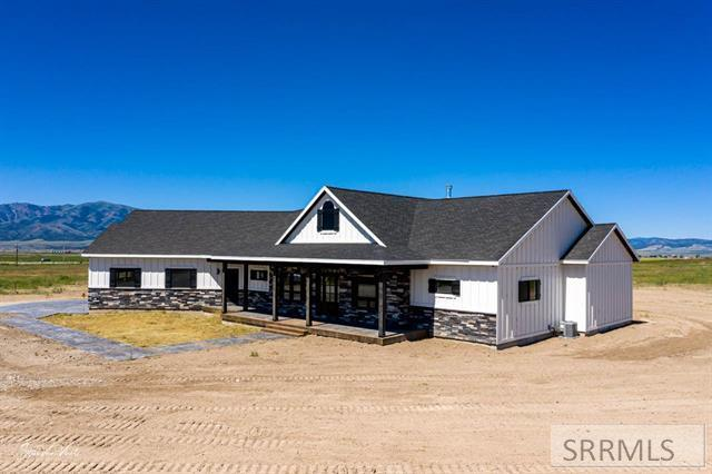 20661 Tillotson Road Property Photo - DOWNEY, ID real estate listing