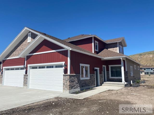 80 Late September Lane #24 Property Photo - SWAN VALLEY, ID real estate listing