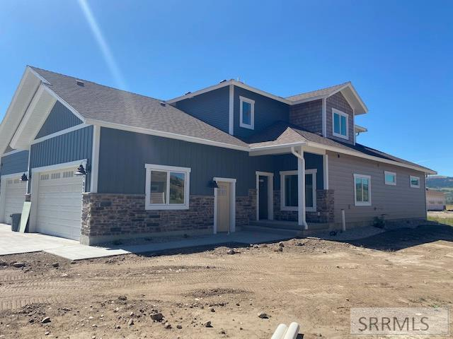 187 Creekside Lane #16 Property Photo - SWAN VALLEY, ID real estate listing