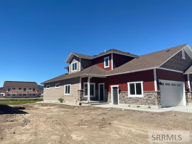 163 Creekside Lane #13 Property Photo - SWAN VALLEY, ID real estate listing
