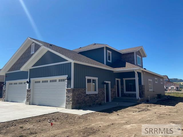 157 Creekside Lane #12 Property Photo - SWAN VALLEY, ID real estate listing