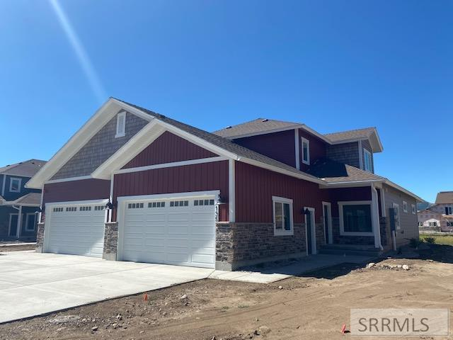 135 Creekside Lane #10 Property Photo - SWAN VALLEY, ID real estate listing