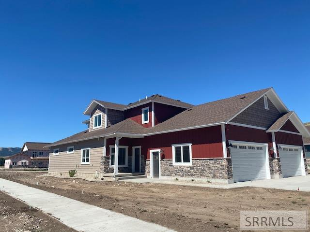 123 Creekside Lane #9 Property Photo - SWAN VALLEY, ID real estate listing
