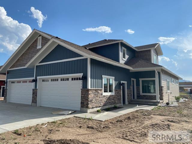 111 Creekside Lane #8 Property Photo - SWAN VALLEY, ID real estate listing