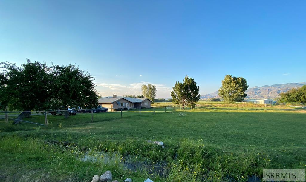 175 Cottonwood Lane Property Photo - CHALLIS, ID real estate listing