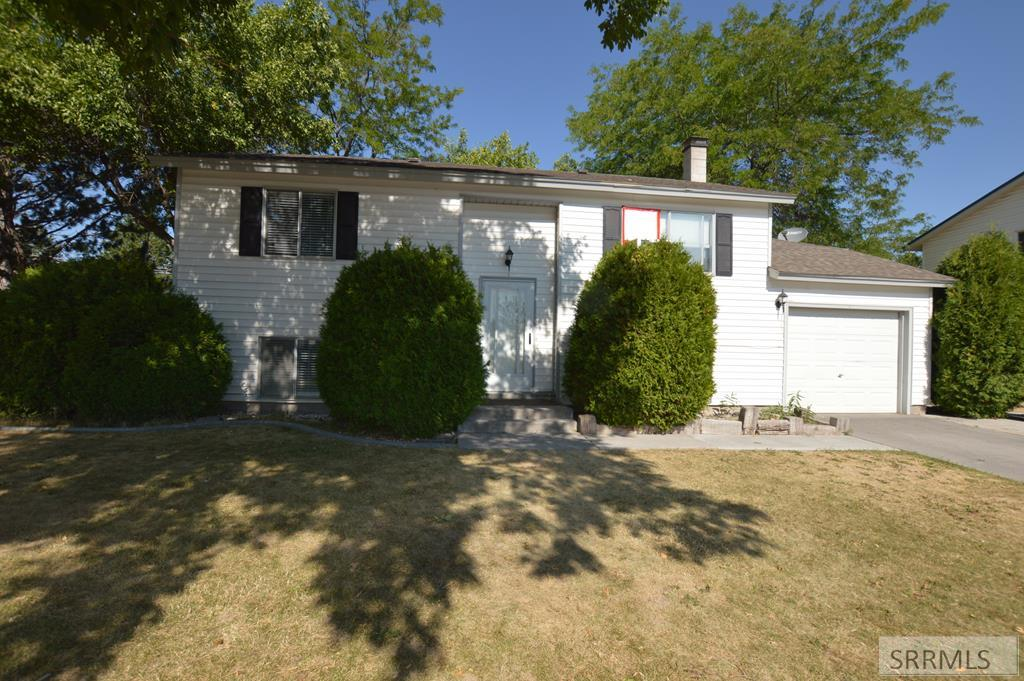 260 Maurine Drive Property Photo - IDAHO FALLS, ID real estate listing