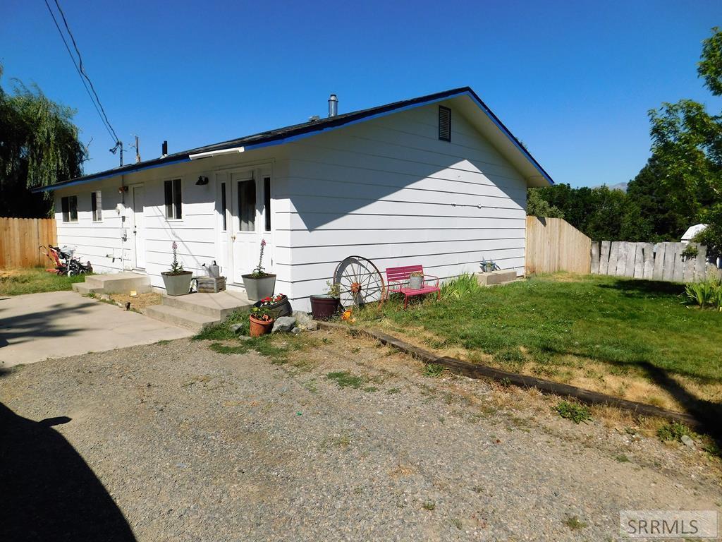 1303 Roosevelt Avenue Property Photo - SALMON, ID real estate listing