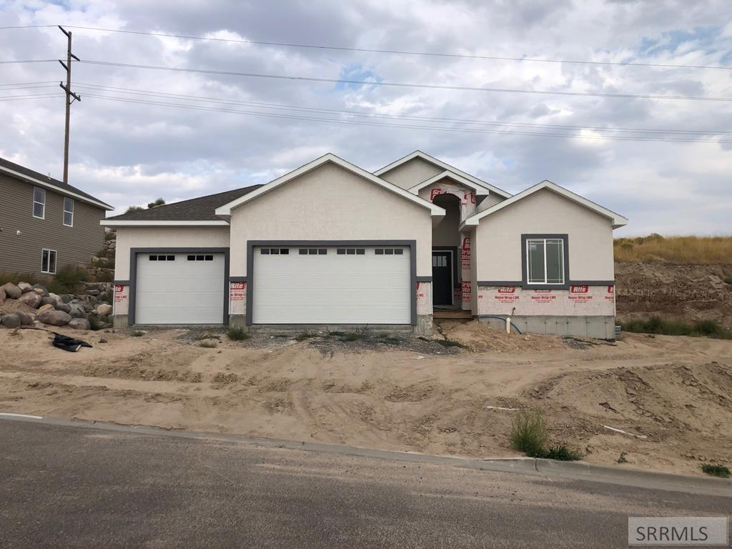 1103 Dolostone Property Photo - POCATELLO, ID real estate listing