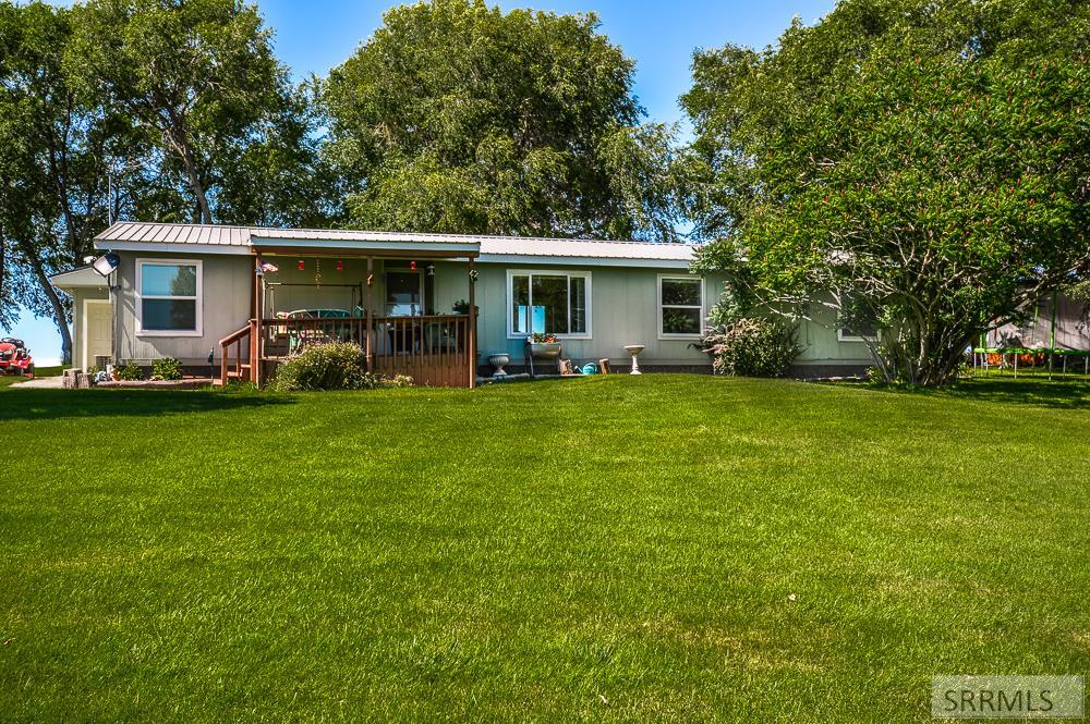 2221 W 1000 S Property Photo - ABERDEEN, ID real estate listing