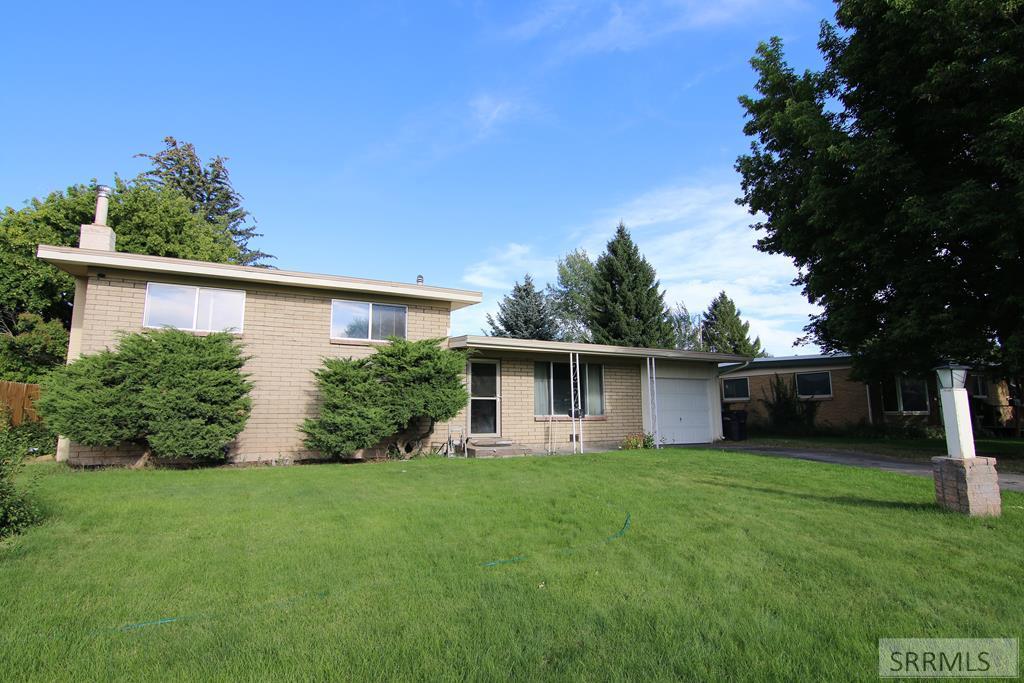 2269 Wahlquist Drive Property Photo - IDAHO FALLS, ID real estate listing