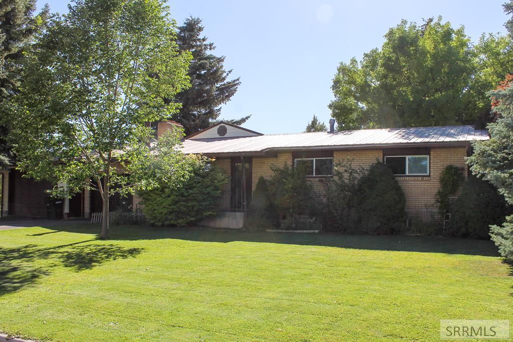 3640 Ross Avenue Property Photo - AMMON, ID real estate listing