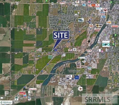 TBD Sunnyside Road Property Photo - IDAHO FALLS, ID real estate listing