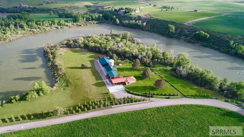 5398 E Heise Road Property Photo - RIRIE, ID real estate listing