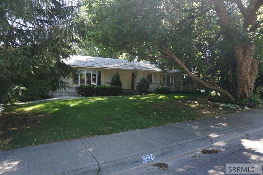 1459 Mountain View Lane Property Photo - IDAHO FALLS, ID real estate listing