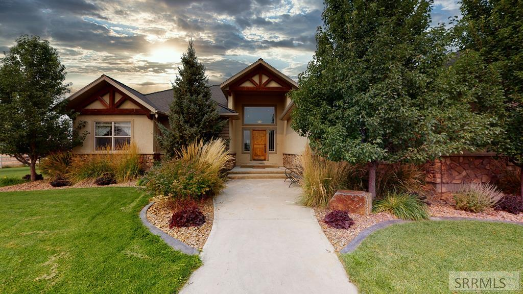 384 N 460 W Property Photo - BLACKFOOT, ID real estate listing